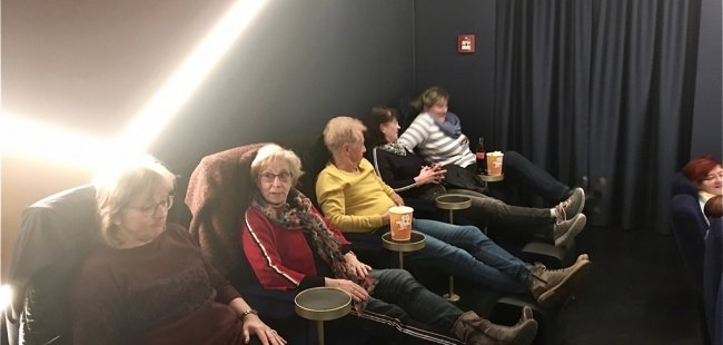 Kino Bad Saarow 2